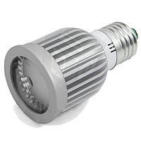 Корпус светодиодной (LED) лампы TN-A43 5 Вт, E27