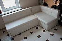 Кухонный уголок со спальным местом по ценам производителя