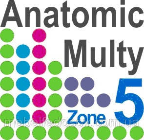 Anatomic Multi 5