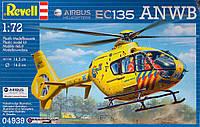 Вертолет EC135 Nederlandse Trauma Helicopter 1:72 Revell