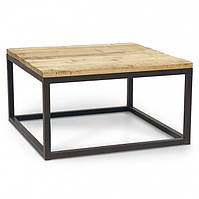 Rustic Solid Wood Coffee Tables  Sierra Living Concepts