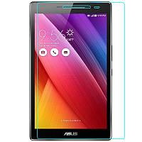 Защитное стекло Asus ZenPad 8.0'' / Z380 / Z380C / Z380M / Z380KL 0.26mm 9H+ 2.5D HD Clear