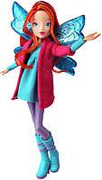 Зимняя магия, Блум, кукла 27 см. WinX