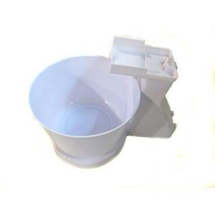 Ручной миксер с чашей Domotec MS-1366, фото 2