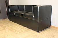 Мягкая мебель для кафе и залов ожидания.