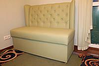 Мягкая мебель для общественных заведений и залов ожиданий
