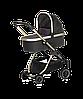 Детская коляска 3 в 1 iCoo Acrobat XL Plus Trio Set
