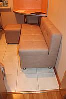 Комплект мягкой мебели для кухни .