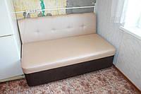 Лавка на кухню со спальнывм местом под размер.