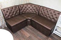 Лавка-диван угловой для кафе ресторана.