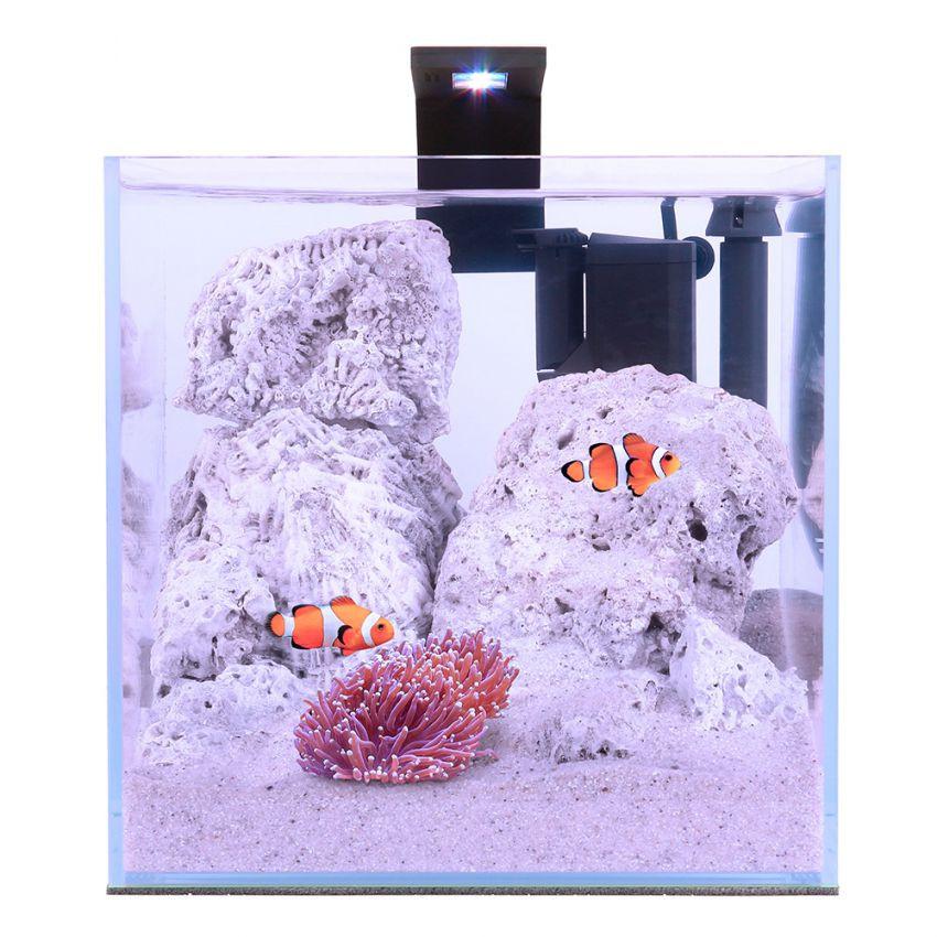 Аквариум комплект Nano Marine Set 15 литров, (7143)