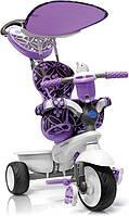 Велосипед Smart Trike Dream 4 в 1 сиреневый, Smart Trike