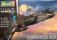 Многоцелевой боевой самолет Tornado ECR TigerMeet 2014 1:32 Revell