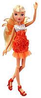 Magic Flowers, Волшебные цветы Стелла, кукла 27 см. WinX