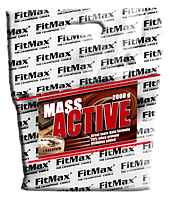 FitMax Mass Active 2 kg