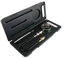 Манометр для измерения компрессии Trisco G-324