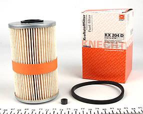 Паливний фільтр Trafic + Master 1.9 - 2.5 TD KNECHT - Німеччина