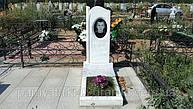 Памятник из мрамора № 146