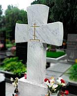 Памятник из мрамора № 107