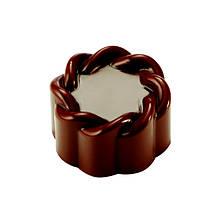 Форми для шоколадних цукерок і скульптур PAVONI