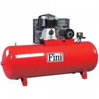 BK120/500-10 - Компрессор 1120 л/мин. (380 В)