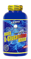 FitMax Base L-Glutamine 4000, 500 g