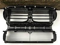 Воздуховод передняя панель BMW 7 F01