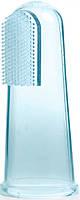 Первая щетка для зубов (силиконовая), Canpol babies