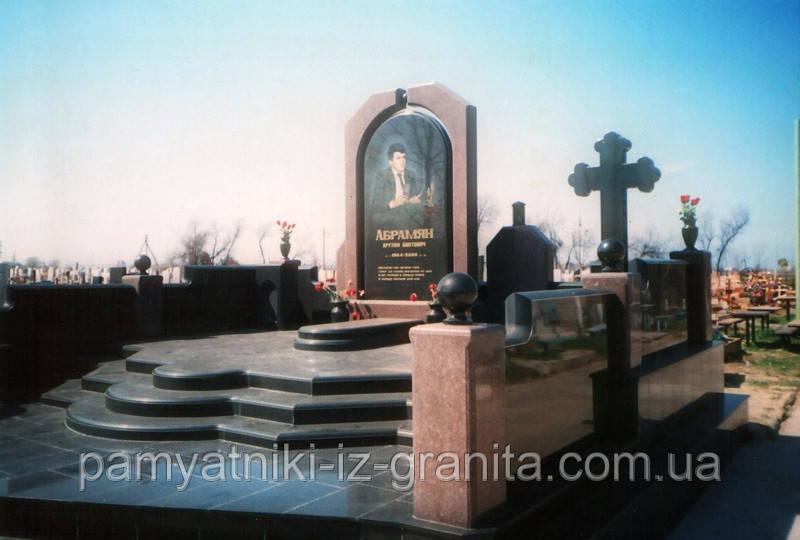 Элитный памятник № 140