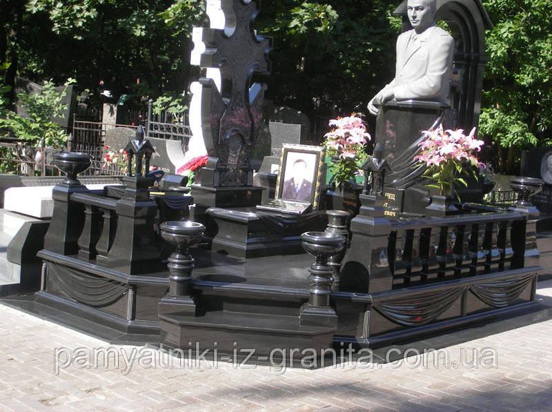 Элитный памятник № 84