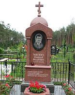 Элитный памятник № 87