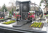 Элитный памятник № 89