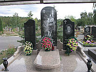 Элитный памятник № 10
