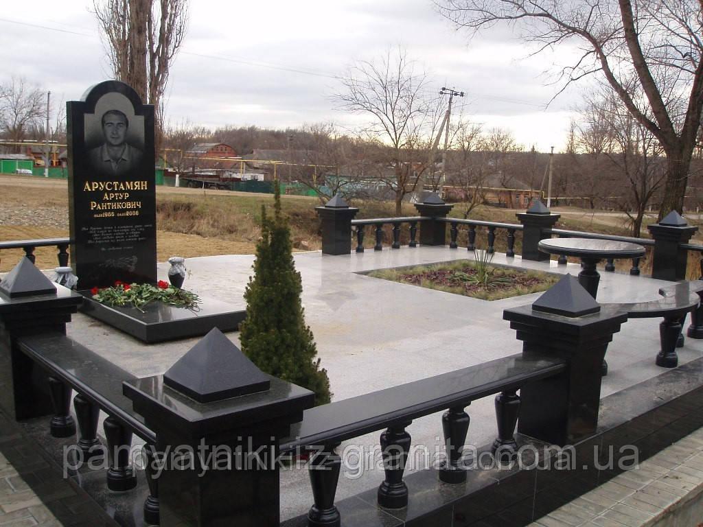 Элитный памятник № 91