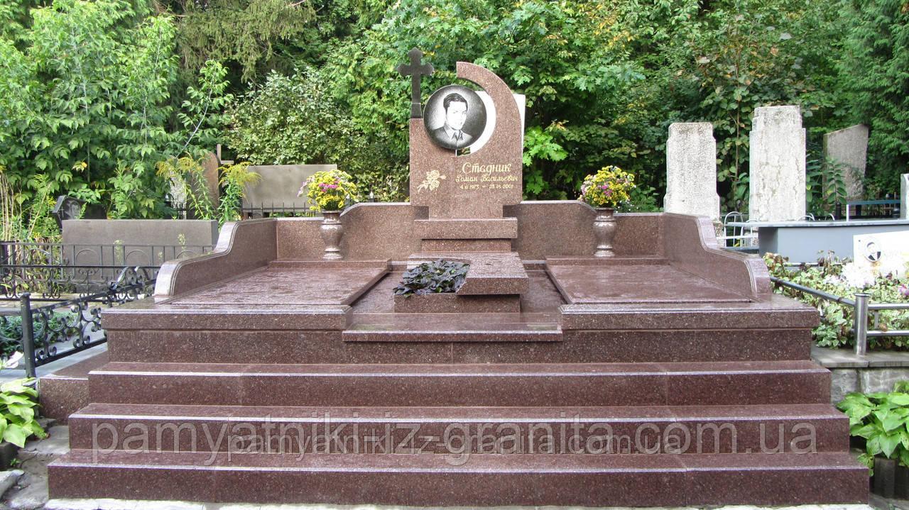 Элитный памятник № 28