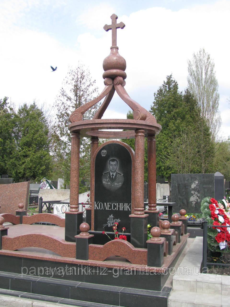 Элитный памятник № 92
