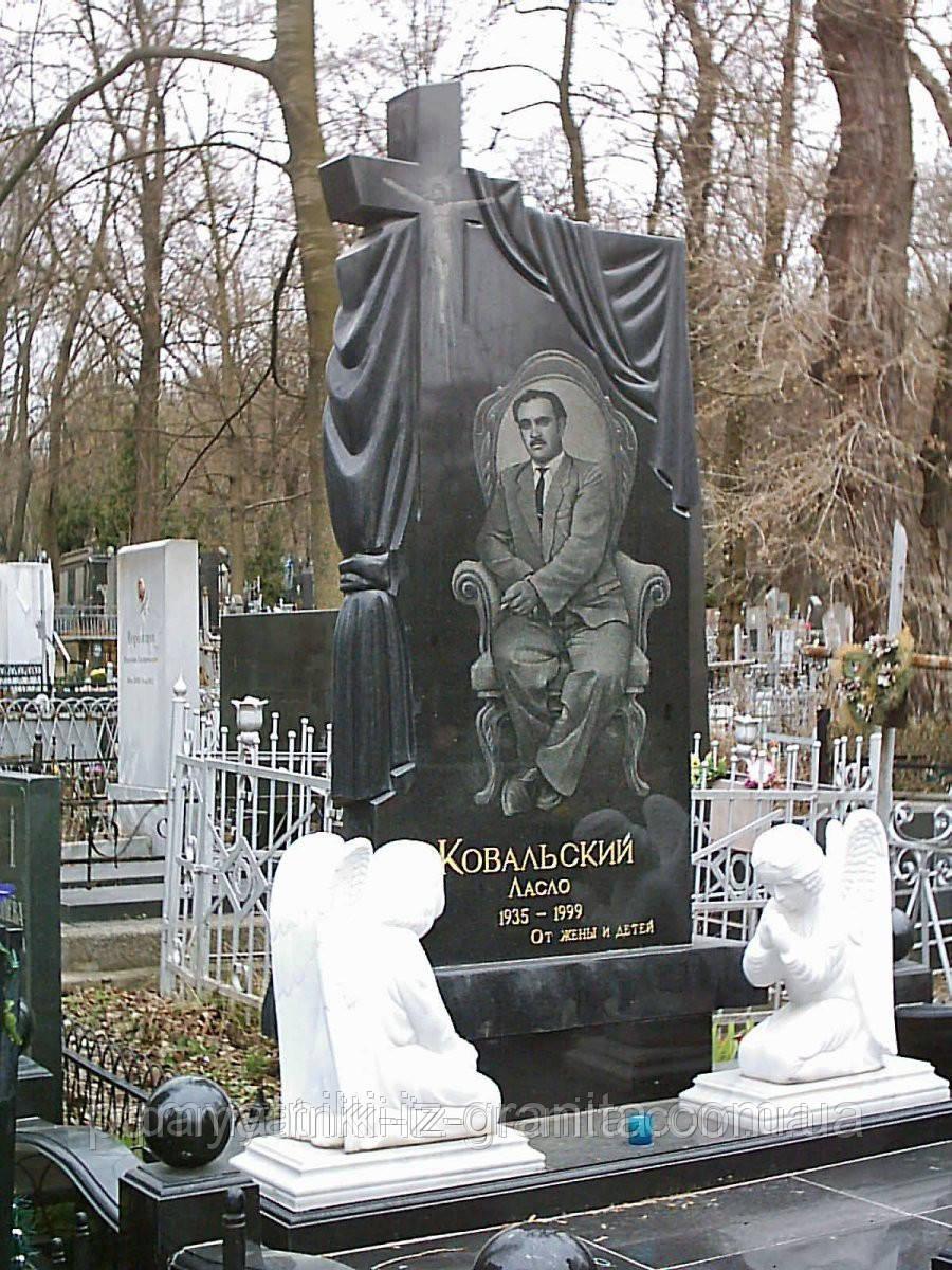 Элитный памятник № 139