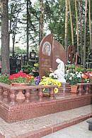 Элитный памятник № 97