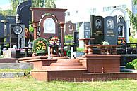 Элитный памятник № 52