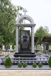 Элитный памятник № 32