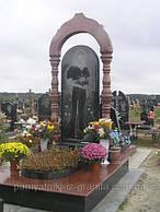 Элитный памятник № 33