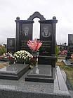 Элитный памятник № 3, фото 3