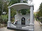 Элитный памятник № 98, фото 2