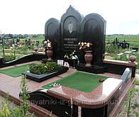 Элитный памятник № 100