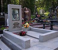 Элитный памятник № 38