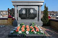 Элитный памятник № 5