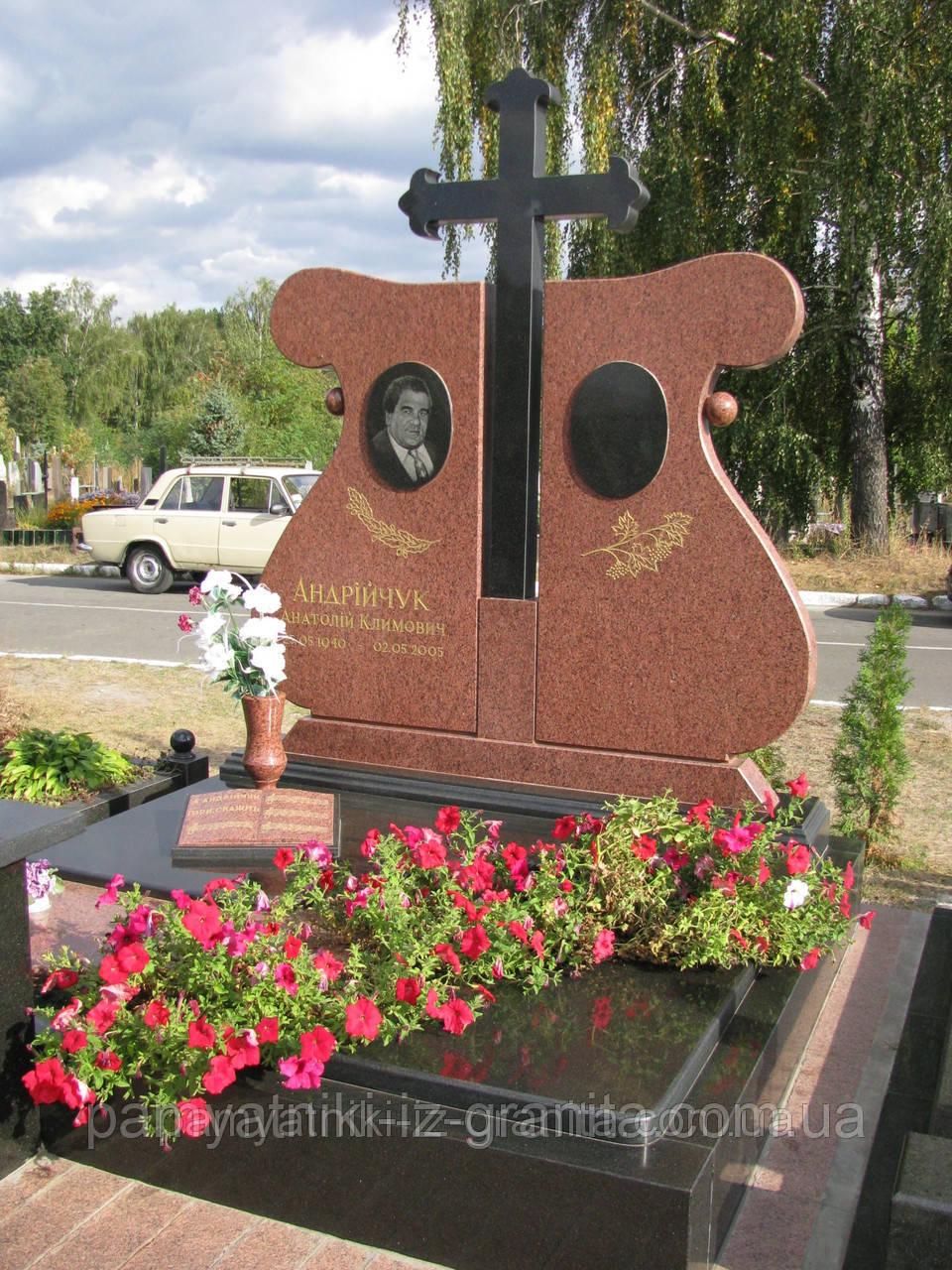 Элитный памятник № 6