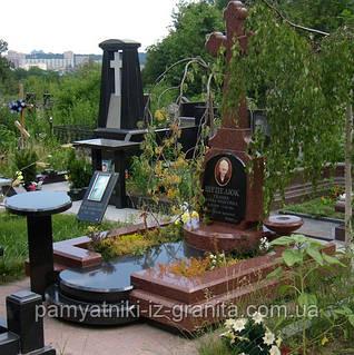 Элитный памятник № 101