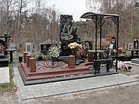 Элитный памятник № 7