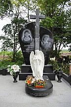 Элитный памятник № 59